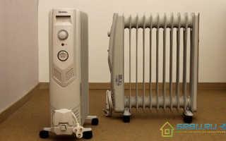 Выбираем масляные радиаторы отопления для дома и квартиры