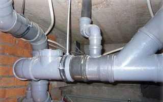 Почему в доме пахнет канализацией и как с этим бороться