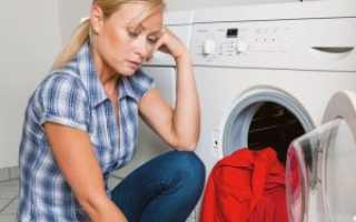 Сломался барабан стиральной машины: Основные причины поломки