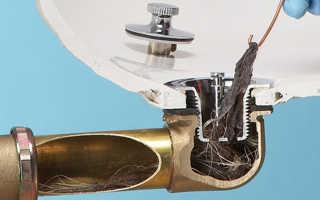 Как эффективно устранить засор: сода и уксус для прочистки труб