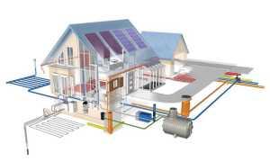 Внутренний водопровод и канализация зданий: нормативы, проектирование и практическая реализация