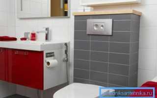 Выбираем и монтируем смеситель для раковины с гигиеническим душем и другие