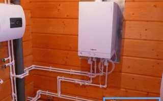 Двухконтурная система отопления: конструкция, особенности, подключение