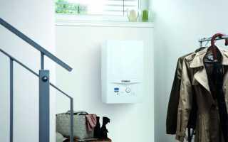 Двухконтурные котлы отопления – гарантия тепла в доме