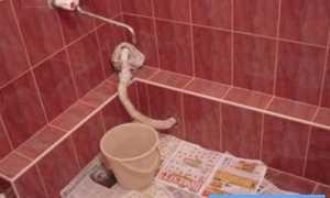 Как сделать недорогой короб для труб в ванной: 4 этапа изготовления