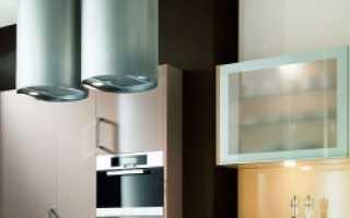 Вентиляция на кухне и ее особенности