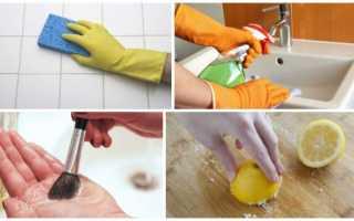 Как ухаживать за металлическими предметами домашнего обихода, чтобы не испортить их