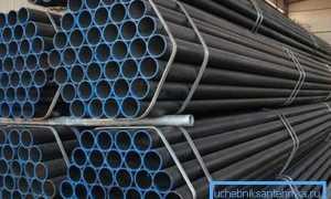 Труба 76 мм цельнотянутая и электросварная: отличительные характеристики