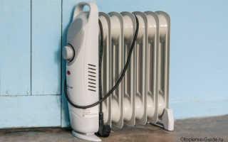 Как работает масляный радиатор: конструкция и теплоотдача, правила эксплуатации и самостоятельное изготовление