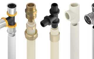 Диаметр трубы для отопления и влияние этого показателя на эффективность системы