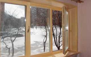 Как это сделать: Утепляем деревянные окна на зиму