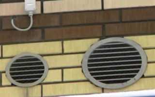 Вентиляционные каналы в частном доме: как сконструировать эффективную приточно-вытяжную систему