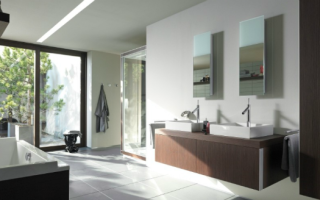 Особенности выбора зеркала для ванной