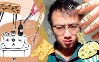 История про лапшичника: как один китайский мастер чинит сантехнику с помощью лапши