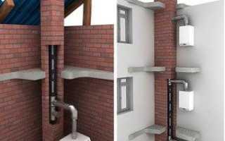 Дымовая вентиляция: особенности конструкции и назначение