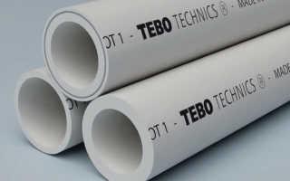 Металлопластиковые трубы или полипропиленовые: проблема выбора при проектировке систем водоснабжения