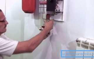 Какими бывают электрические котлы отопления: обзор