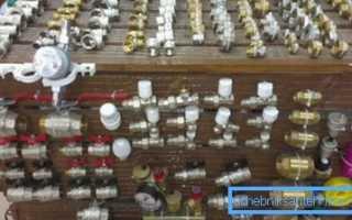 Переходник на кран: варианты исполнения и применения