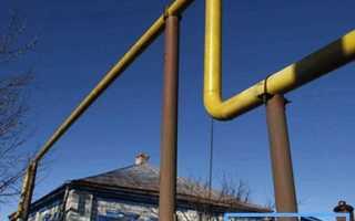 Труба для газа: что выбрать – полипропилен, полиэтилен или сталь