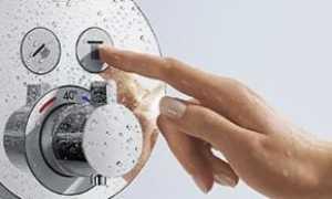 Смеситель скрытого монтажа: обзор прибора, схема установки и полезные советы