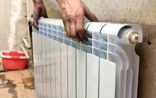 Крепление для радиаторов отопления: выбор, установка и разновидности держателей