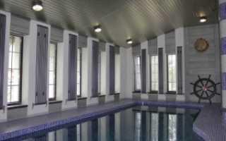 Отопление бассейна: доступные методы и советы по самостоятельной реализации