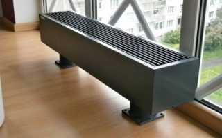 Водяные радиаторы: особенности настенных, напольных и внутрипольных приборов