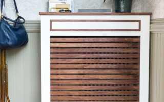 Декоративные радиаторы отопления: не только тепло, но и красиво