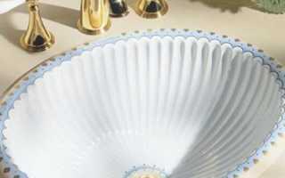 Керамические мойки: анализируем одну из наиболее популярных коллекций сантехники