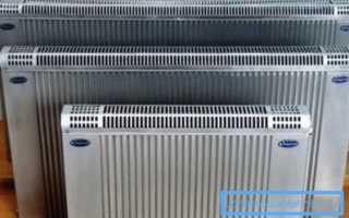 Медно-алюминиевые радиаторы отопления – бескомпромиссная эффективность