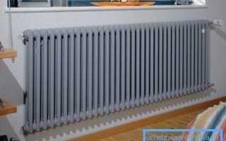 Типы радиаторов отопления: чугунные, алюминиевые, конвекционные и бытовые электрические нагреватели