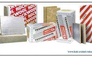 2 эффективных способа теплоизоляции камина с дымоходом
