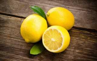 7 причин, почему лимон должен быть в каждом доме
