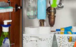 3 гениальных идеи для хранения, в которых ваш дом сейчас нуждается