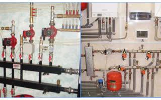 Завоздушивание системы отопления: как быстро и просто удалить пробку