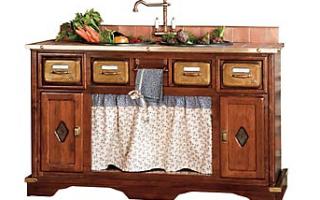 Ящик под мойку для кухни для максимального удобства