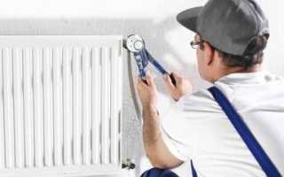 Самостоятельный ремонт отопления: возможно ли это?