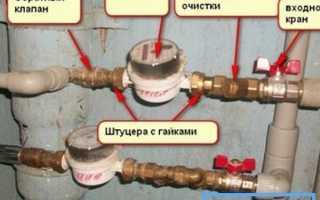 Обратный клапан для водопровода – обзор модификаций и их основные особенности