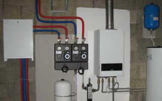 Установка газовых котлов отопления: 4 шага к теплу и уюту в доме