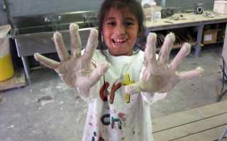 8 привычек личной гигиены, которые надо привить ребенку