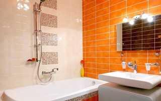Как выбрать душевую кабину в ванную с площадью 3 квадратных метра