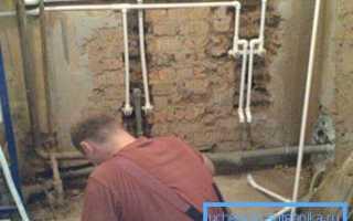 Трубы для водопровода в квартире: критерии выбора