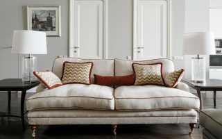 3 совета по выбору хорошего и долговечного дивана