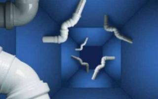 Канализационная муфта – небольшая, но чрезвычайно важная деталь системы