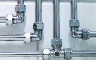 Водопроводная стальная труба: достоинства и технические характеристики