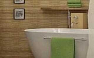 5 подводных камней в ремонте ванной комнаты