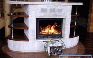 Отопительные печи для дома: все разновидности и конструкции