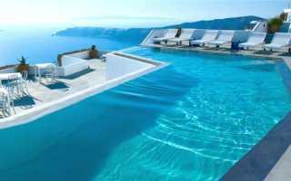Вентиляция бассейна: особенности, требования, проектирование