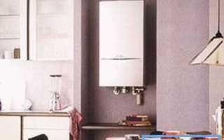 Настенные газовые котлы отопления: 6 этапов самостоятельного монтажа