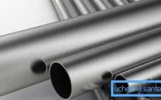Алюминиевая труба – современное и практичное решение для многих задач